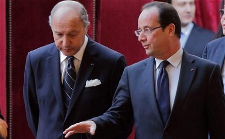 Fransada hökumətin korrupsiya qalmaqalı böyüyür