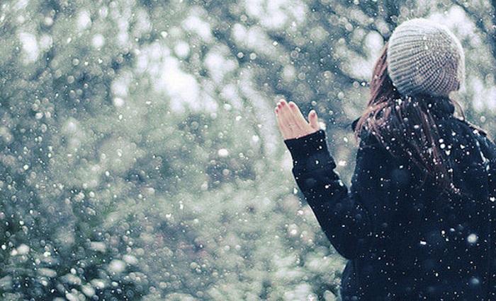 Bu günün havası: Yağış, qar, külək