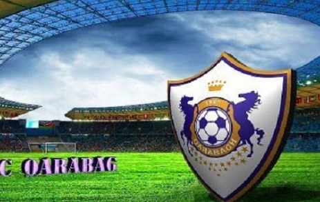 Azerbaijan`s Qarabag qualifies for Europa League group stage