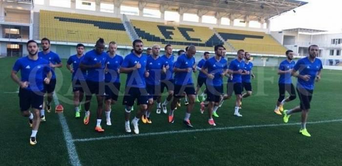 """""""Qarabağ""""ın """"Stamford Bridge""""də məşqinin saatı müəyyənləşdi"""