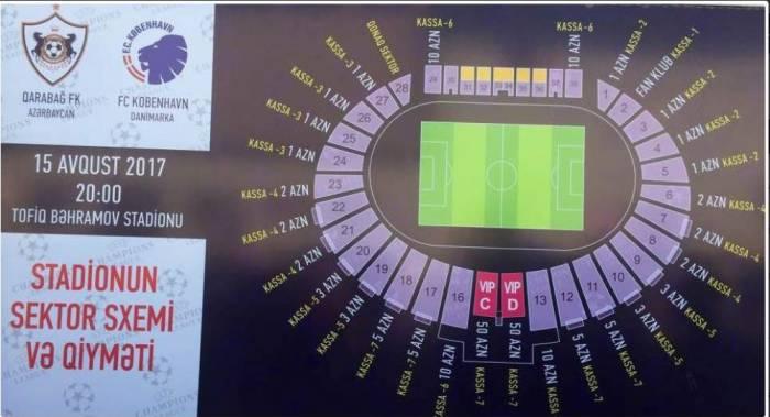 """""""Qarabağ"""" - """"Kopenhagen"""" oyununun biletləri satışa çıxarılır"""