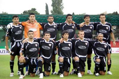 """""""Qarabağ"""" Almaniyaya gedə bilmədi"""