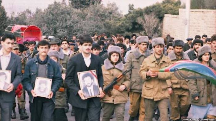 26 Jahre sind seit der Garakend-Tragödie vergangen