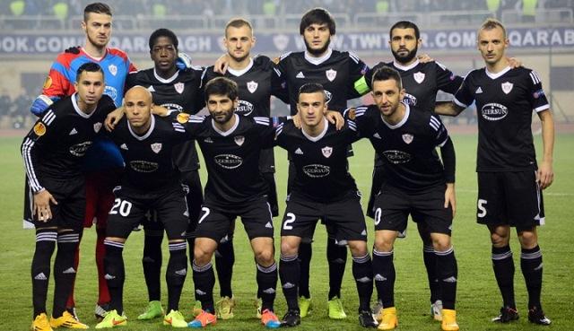"""UEFA """"Qarabağ""""a 950 min pul ayırdı"""