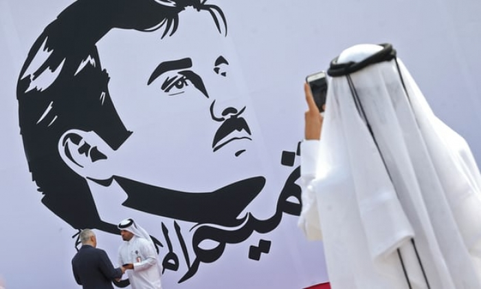 US may intervene in Qatar crisis as fears grow over long-term rupture