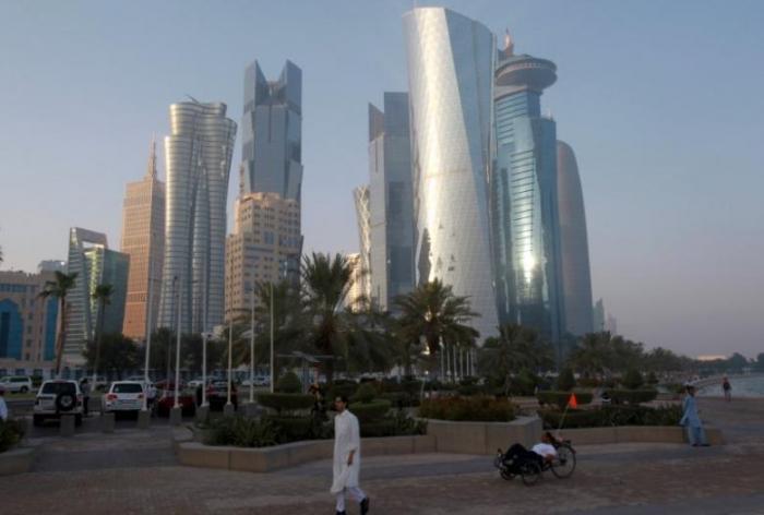Qatar hits out at neighbors as Arab rift enters third week