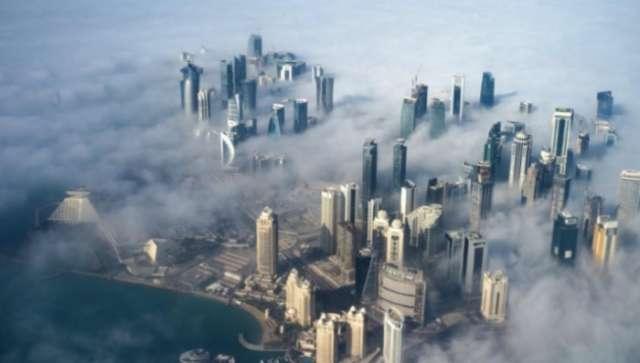 حربنا على الإرهاب لا على قطر