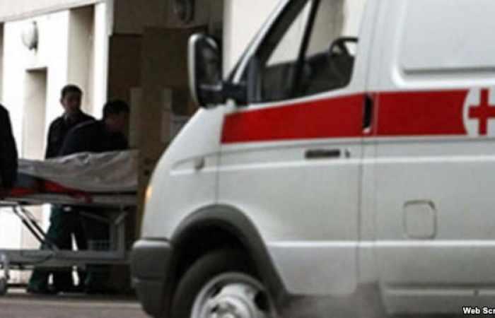 Tovuzda 9 nəfər yol qəzasında yaralandı