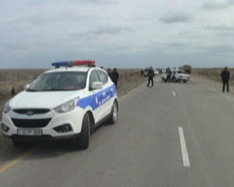 Qəzalarda 1 nəfər öldü, 2 nəfər ağır yaralandı- VİDEO