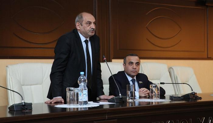 QHT-lərdən Ali Baş Komandana müraciət