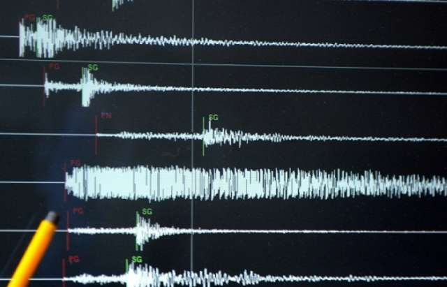 Earthquake strikes Southeastern Iran