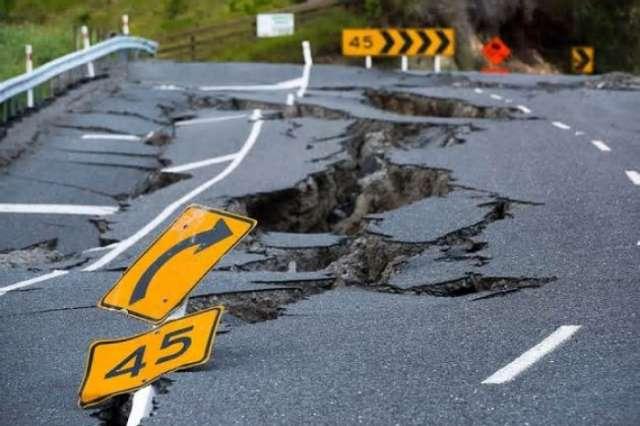 New Zealand quake scientists make surprising find underground