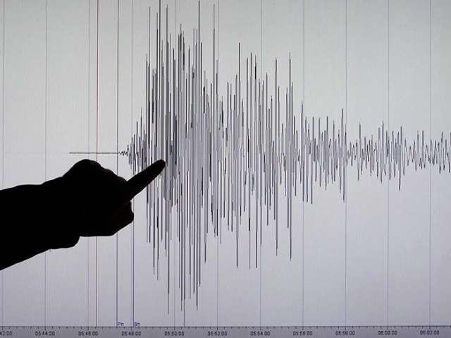 Strong magnitude 6.8 quake hits North of Atlantic ascension island