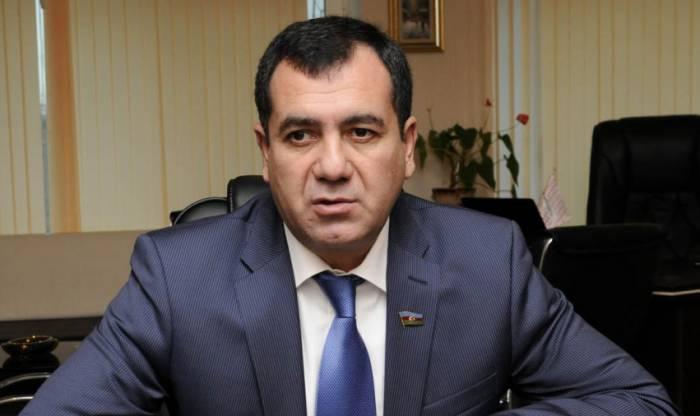 """""""Səhiyyə və təhsil obyektləri özəlləşdirilsin!"""" - Qüdrət Həsənquliyev"""