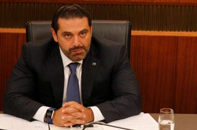 Lebanon's prime minister just resigned 'over plot to target his life'