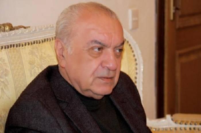 Xalq artisti Rafiq Hüseynov vəfat edib