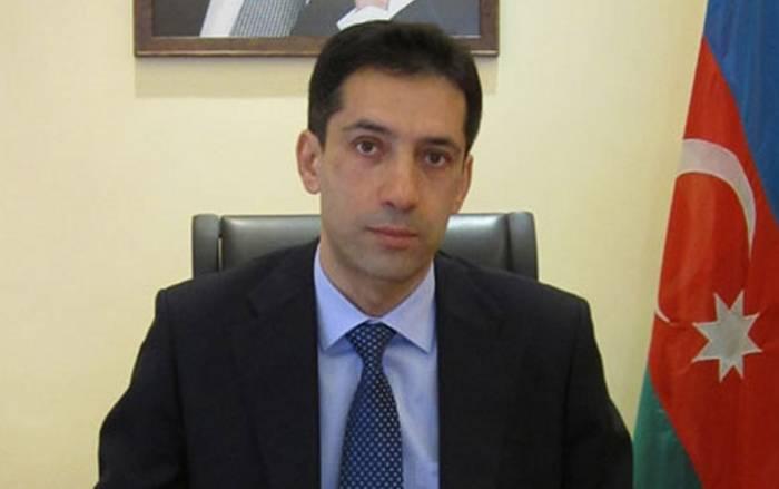 Prezidentin səfir təyin etdiyi Mustafayev kimdir? - DOSYE