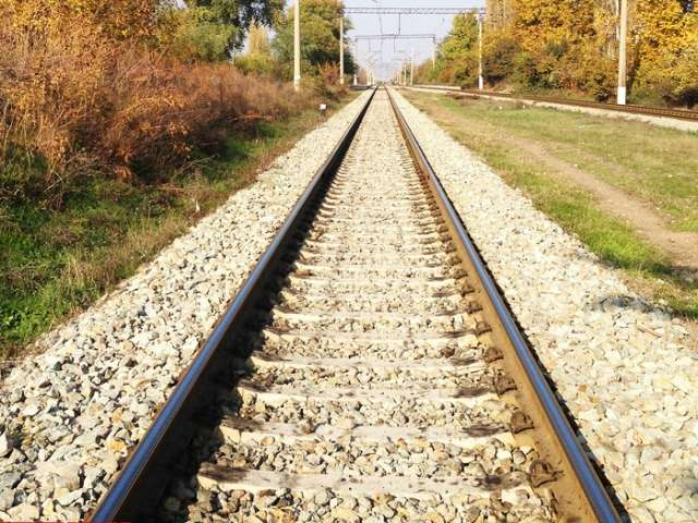 Baku-Tbilisi-Kars railway line going to be launched today