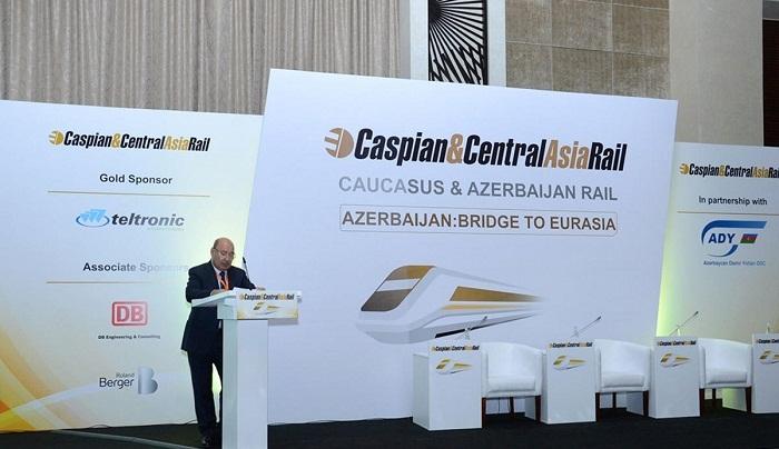 Azerbaijan, partners optimizing tariffs for BTK transportation