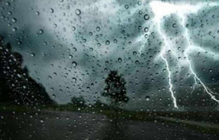 5 dead, 30 injured in lightning strikes at Poland