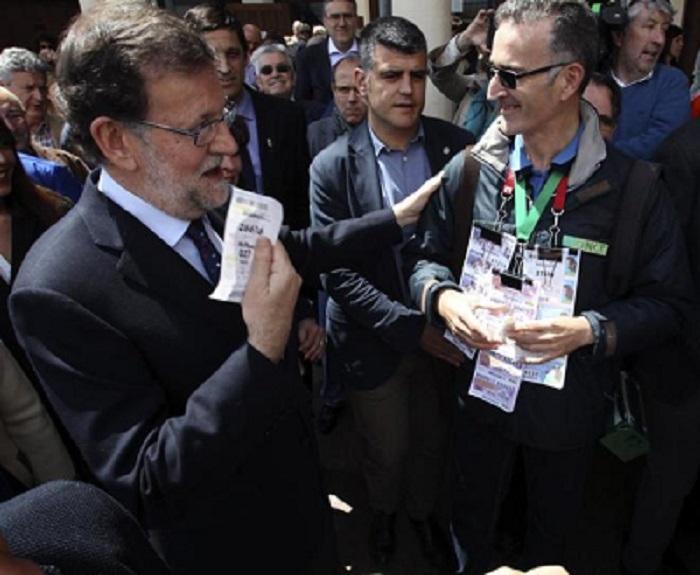 Rajoy intentará repetir como candidato a presidente del Gobierno español