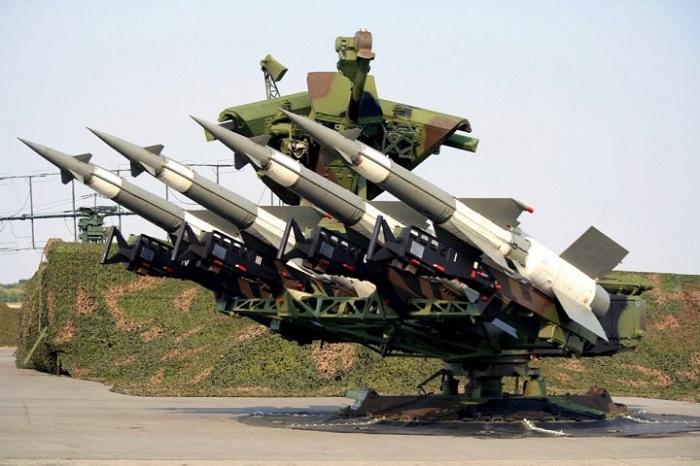 İsrail Azərbaycana yeni raket sistemləri satacaq