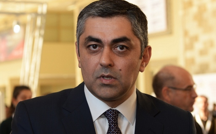 Minister: Azerbaijan turning into regional transit center