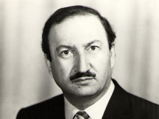 Ramiz Zöhrabovun vəfatı ilə bağlı nekroloq imzalanıb