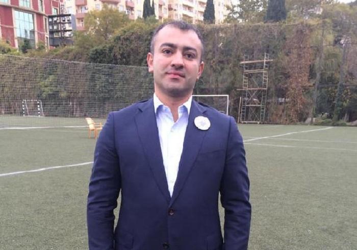 Ramiz Mirzəyevin oğlunun öldüyü qəzanın görüntüsü - VİDEO