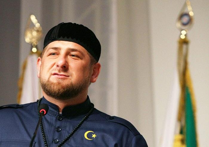 Çeçenlər Ukrayna separatçılarına kömək edəcək