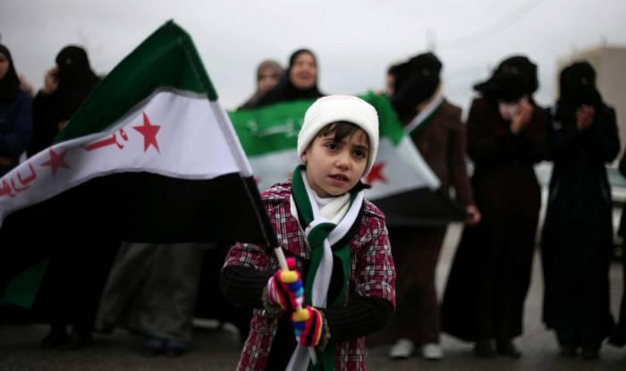 Nouveaux pourparlers de paix sur la Syrie les 30-31 octobre à Astana