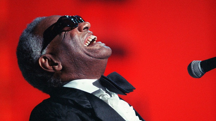 USA: un concert-hommage à Ray Charles