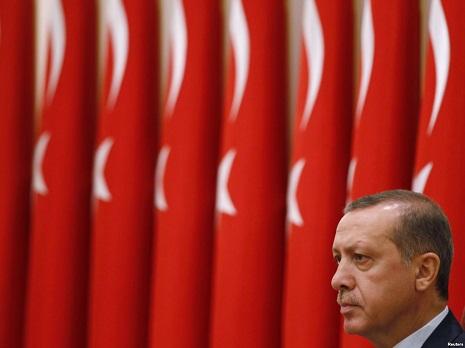 Türkiyə Suriyada kimyəvi silah tətbiqini sübut etdi