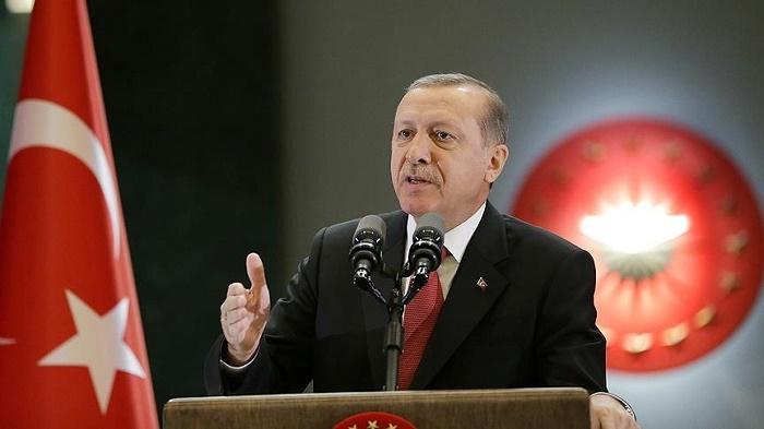 "Erdogan: Turkey, Iran don't recognize Erbil's ""independence referendum"""