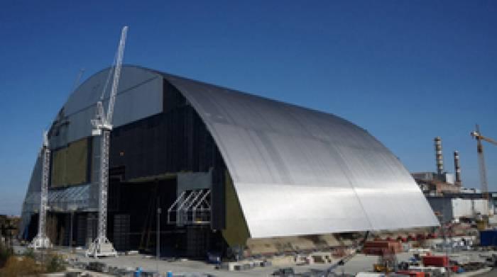 Tchernobyl accueillera la première centrale solaire