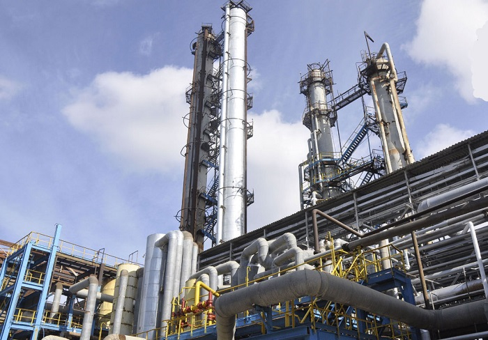 SOCAR reveals planned amount of investment in petrochemical complex in Turkey