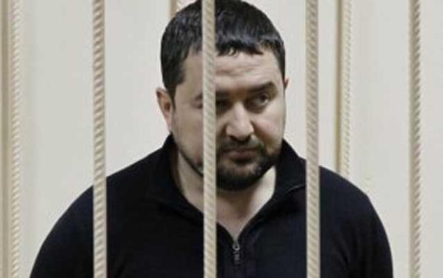 Azərbaycanlı reket azadlığa çıxdı