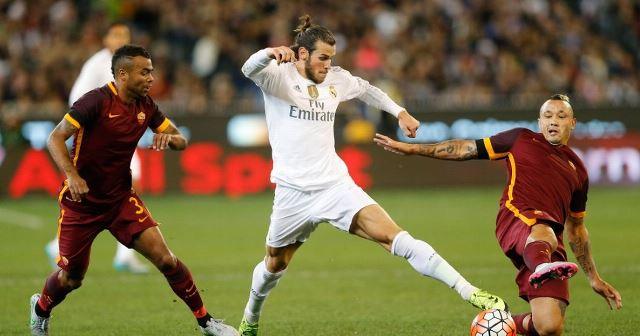 Çempionlar Liqası: `Real Madrid` uddu