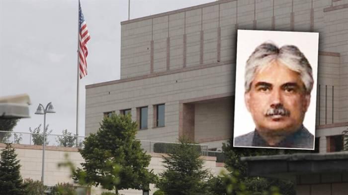 Betrieb türkischer US-Konsulatsmitarbeiter Spionage?