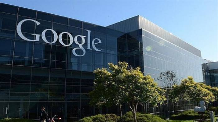 """""""Google"""" 2 milyardlıq cəriməyə etiraz etdi"""