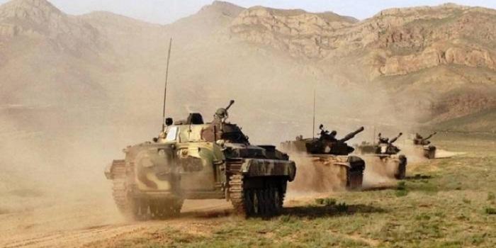 Bloomberg calls illegal Armenian regime in occupied Karabakh as separatist