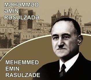 Rəsulzadə haqqında ingilis dilində kitab çıxıb