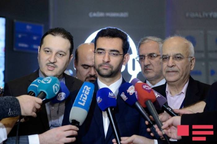 """El ministro iraní: """"Trabajamos con Azerbaiyán en el ámbito de la ciberseguridad"""""""