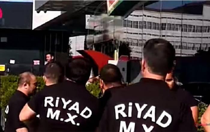 """""""Riyad""""ın lisenziyası ləğv olunmayıb"""