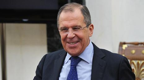 "Sergei Lavrov: ""The European Union is pushing the Trans-Caspian pipeline project on Azerbaijan and Turkmenistan"""