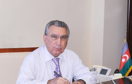 """""""Bizə saxta təbəssümlər lazım deyil"""" - Ramiz Mehdiyev (TAM MƏTN)"""
