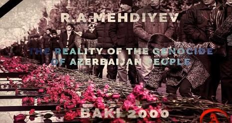 Ramiz Mehdiyevin kitabı ingiliscə səsləndirildi – AUDİOBOOK