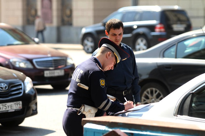 Man takes three hostages in Moscow - Interior Ministry