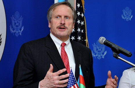 Azerbaijan has wonderful history, says US envoy