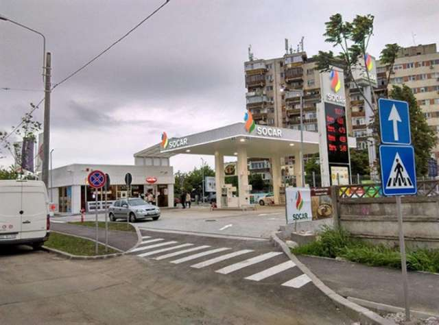 Azerbaijan's SOCAR expands filling stations network in Romania